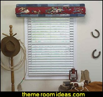 DIY Styrofoam No Sewing Cornice Kits