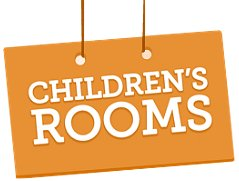 childrens rooms-themes-kids rooms-decorating ideas
