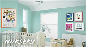 nursery wall  art - nursery prints posters