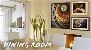 prints posters wall art - dining room posters wall ar